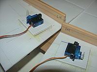 Name: DSCF4551.jpg Views: 171 Size: 151.2 KB Description: Servo cable tied in.