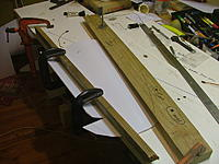 Name: DSCF4552.jpg Views: 160 Size: 176.2 KB Description: Fold the wing section by section.