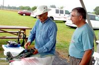 Name: Fred, John, and Dora_small.jpg
