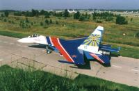 Name: Su-27 left-rear.jpg Views: 13827 Size: 83.7 KB Description: