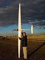 Name: DG-808S Oct 29 2010 022.jpg Views: 141 Size: 109.4 KB Description: Perspective shot