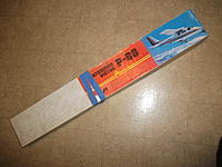 Name: DSCF1127.jpg Views: 135 Size: 215.2 KB Description: Blue stripes are painters tape used to secure box.