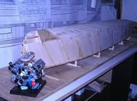 Name: 1-6scale-motor+planked_hull.jpg
