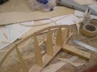 Name: DSC09154.jpg Views: 217 Size: 65.1 KB Description: Here you can see the balsa filler between the ribs.....