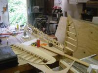 Name: DSC09177.jpg Views: 236 Size: 86.5 KB Description: Test fitting the rudder....
