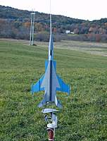 Name: CMASS Launch 10-23-10 018.jpg Views: 192 Size: 135.4 KB Description: MIG 25 @ CMASS Launch on 10-23-10. Breezy and a bit chilly of a day.