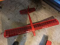Name: Hand-toss glider.jpeg Views: 16 Size: 2.99 MB Description: No motor or electronics