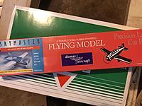 Name: Dumas Cessna Skymaster.jpeg Views: 26 Size: 2.13 MB Description: