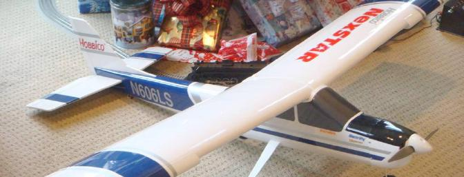 Great Planes NexSTAR EP Select RTF Review - RC Groups