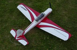 Ron's new Super Chipmunk kit.
