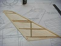 """Name: DSC06494.jpg Views: 324 Size: 56.8 KB Description: One side sheeted with 1/16"""" balsa."""