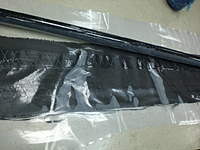 Name: CIMG1268.jpg Views: 553 Size: 74.2 KB Description: using to layers of nylon to squeeze out excess resin
