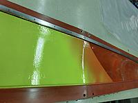 Name: CIMG4685.jpg Views: 339 Size: 89.9 KB Description: first layer of epoxy with some aerosil in it to prevent pinholes