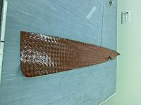 Name: CIMG4686.jpg Views: 344 Size: 82.7 KB Description: fabric cut and ready of the mold