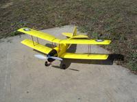 Name: GWSPicoMoth.jpg Views: 194 Size: 163.9 KB Description: GWS Pico Tiger Moth ready to maiden