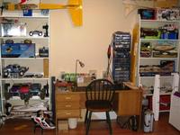 Name: Hobby room.jpg Views: 2002 Size: 33.4 KB Description: Hobby Room - Formerly known as the Dining room.