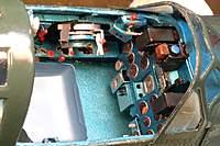 Name: IMG_7589-001.jpg Views: 216 Size: 83.7 KB Description: Cockpit left side 1