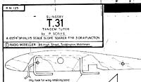 Name: T31 scan001.jpg Views: 197 Size: 155.8 KB Description: Title of plan with the attaching hook detail below.