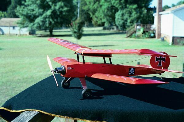 Name: BiPlane 1.jpg Views: 139 Size: 41.6 KB Description: Biplane, original electronics, to include Jeti Phaser BL inrunner.