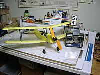 Name: Tiger Moth #1  03-07-06, #1.jpg Views: 103 Size: 196.5 KB Description: