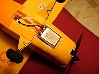 Name: 12090005.jpg Views: 109 Size: 186.5 KB Description: Hyperion 240 1S Lipo installed on HZ Champ