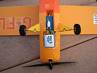 Name: IMG_9863.jpg Views: 128 Size: 235.3 KB Description: Hyperion 240mAh 1S Lipo installed in the Champ.