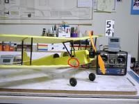 Name: 03070009.jpg Views: 714 Size: 74.2 KB Description: Balsa Patch for landing gear area.
