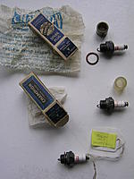Name: Champion V1 plugs including one for repair.JPG Views: 9 Size: 642.7 KB Description: