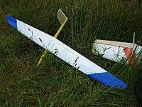 Name: P1030782.jpg Views: 55 Size: 197.5 KB Description: Josh's Scorcher Plank.