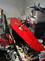 Name: IMG_1327.jpg Views: 527 Size: 97.2 KB Description: My messy build table ,