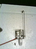 Name: IMG_2767.jpg Views: 152 Size: 150.3 KB Description: Servos glued in with the supplied glue .