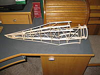 Name: staggerwing build 012.jpg Views: 276 Size: 96.9 KB Description: Yep, I have this obsession with triangles.