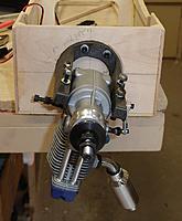 Name: 12 motor mounted.jpg Views: 195 Size: 91.1 KB Description: