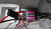 Name: 03 ZTW Gecko 150Amp HV ESC.jpg Views: 17 Size: 705.5 KB Description: