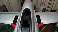 Name: 11 No Wing to Fuselage gaps.jpg Views: 27 Size: 676.6 KB Description: