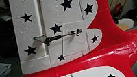 Name: 27 Control Horn - Rudder setup.jpg Views: 16 Size: 648.3 KB Description:
