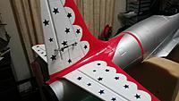 Name: 28 Control Horn - Rudder setup.jpg Views: 14 Size: 657.5 KB Description: