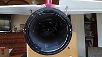 Name: 83 Exhaust to Thrust Tube adaptor.jpg Views: 17 Size: 518.3 KB Description: