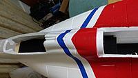 Name: 105 Battery tray velcro.jpg Views: 39 Size: 304.7 KB Description: