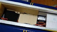 Name: 046 Nose gear mount plate.jpg Views: 31 Size: 627.3 KB Description: