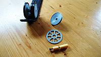 Name: 032 Some Wheel Assembly parts.jpg Views: 5 Size: 1,002.0 KB Description: