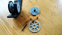 Name: 033 Some Wheel Assembly parts.jpg Views: 6 Size: 922.2 KB Description:
