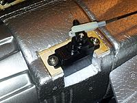 Name: 26 Rear servo vertical mounting plate.jpg Views: 124 Size: 291.3 KB Description: