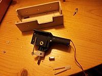Name: 36 Nose gear - control arm 1.jpg Views: 153 Size: 191.7 KB Description: