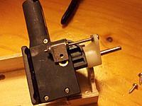 Name: 38 Nose gear - control arm 3.jpg Views: 153 Size: 178.8 KB Description: