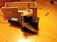 Name: 39 Nose gear - control arm 4.jpg Views: 166 Size: 184.2 KB Description: