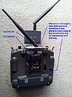 Name: T9X 16Ch Twin FrSky 02 [1024x768].jpg Views: 132 Size: 103.4 KB Description: