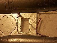 Name: 49 Flaps - Flap servo hole.jpg Views: 149 Size: 218.5 KB Description: