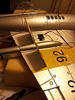 Name: 53 Flaps - Bridging wire test.jpg Views: 149 Size: 130.8 KB Description: