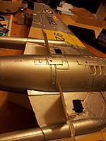 Name: 57 Flaps - Inboard flaps - landing position.jpg Views: 91 Size: 126.0 KB Description: